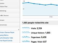 Website Ranking Report